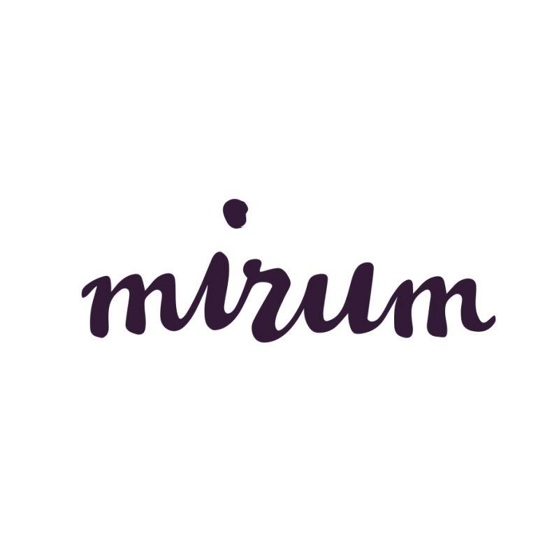 Mirum Logo Square